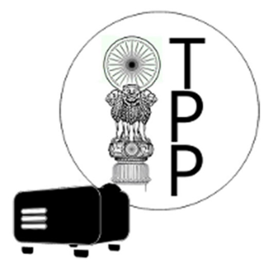 Tipitaka Pāḷi Projector