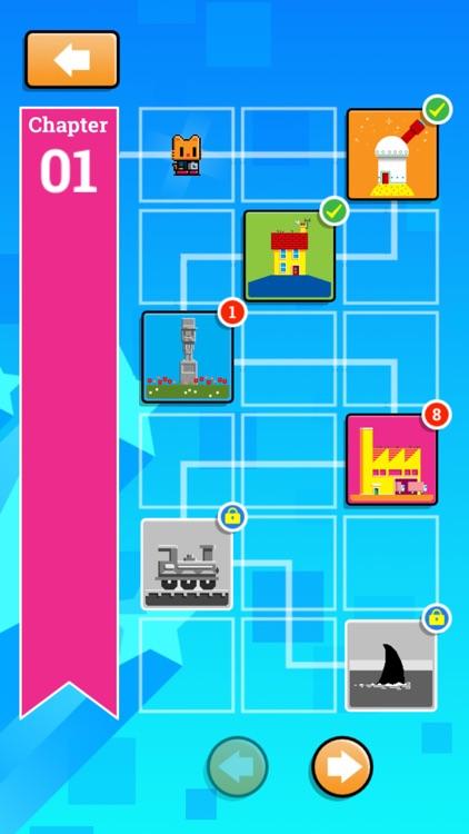 Pixelgrams: Pixel Puzzles screenshot-4