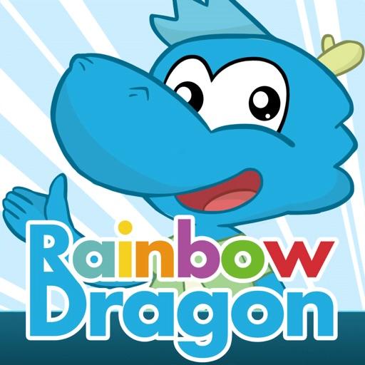 Chinese Galaxy - RainbowDragon