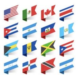 Flag Quiz: North America
