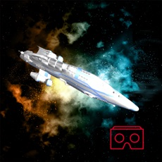 Nebula Virtual Reality - Space VR Games Collection