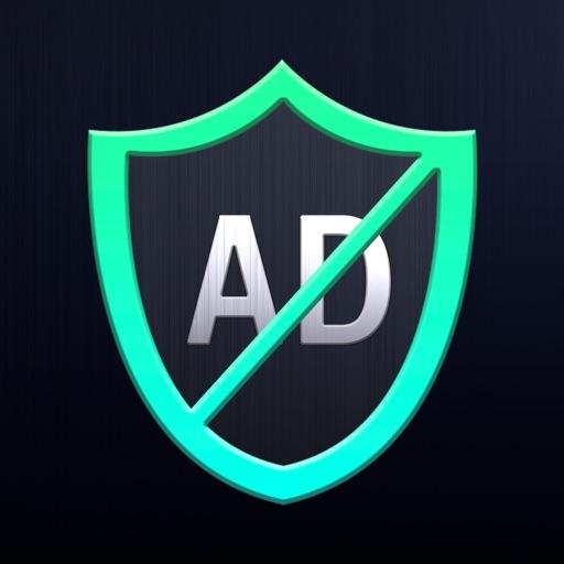 Adblock - Ad Blocker & Filters iOS App
