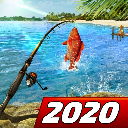 Fishing Clash: Ловить Рыбу 3D