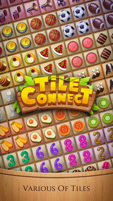 Tile Connect - Classic Match free Gold hack