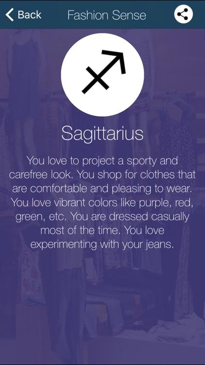 Daily Astrology & Zodiac Signs screenshot-5