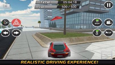 Ultimate Car Driving City St screenshot three