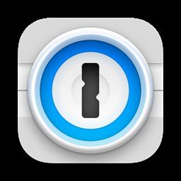 Ícone do app 1Password 7 - Password Manager