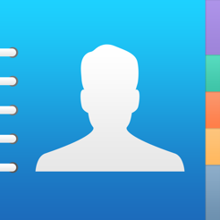 ‎Contacts Journal CRM