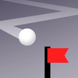 Bouncy Golf.
