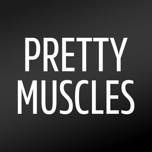 PRETTY MUSCLES by Erin Oprea