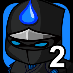 Ícone do app Ninjas Infinity
