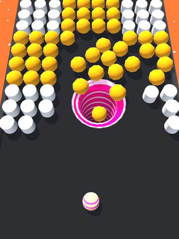 Hollo Ball screenshot 9
