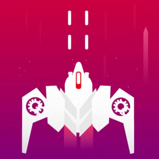 Space Rage: Spaceship Shooter