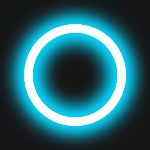 Neon - Glow Photo Effect