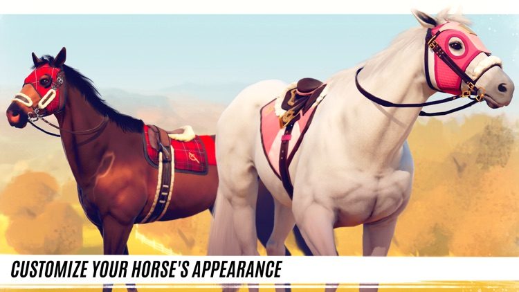 Rival Stars Horse Racing screenshot-2