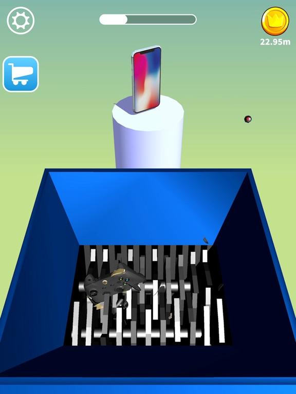 Will It Shred? screenshot 13