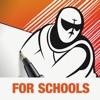 Comic Draw for Schools - iPadアプリ