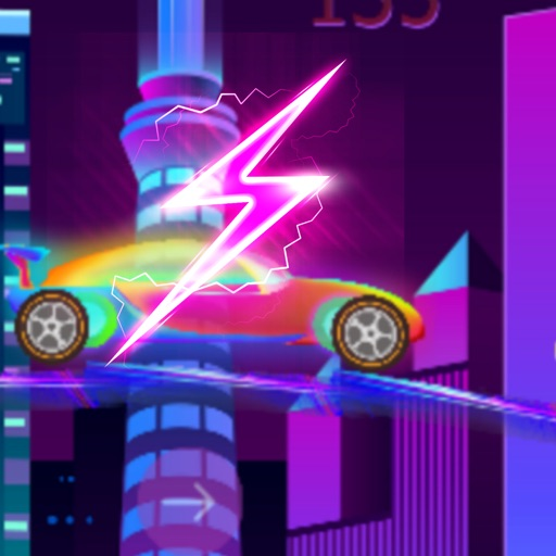 neon city: race mania download