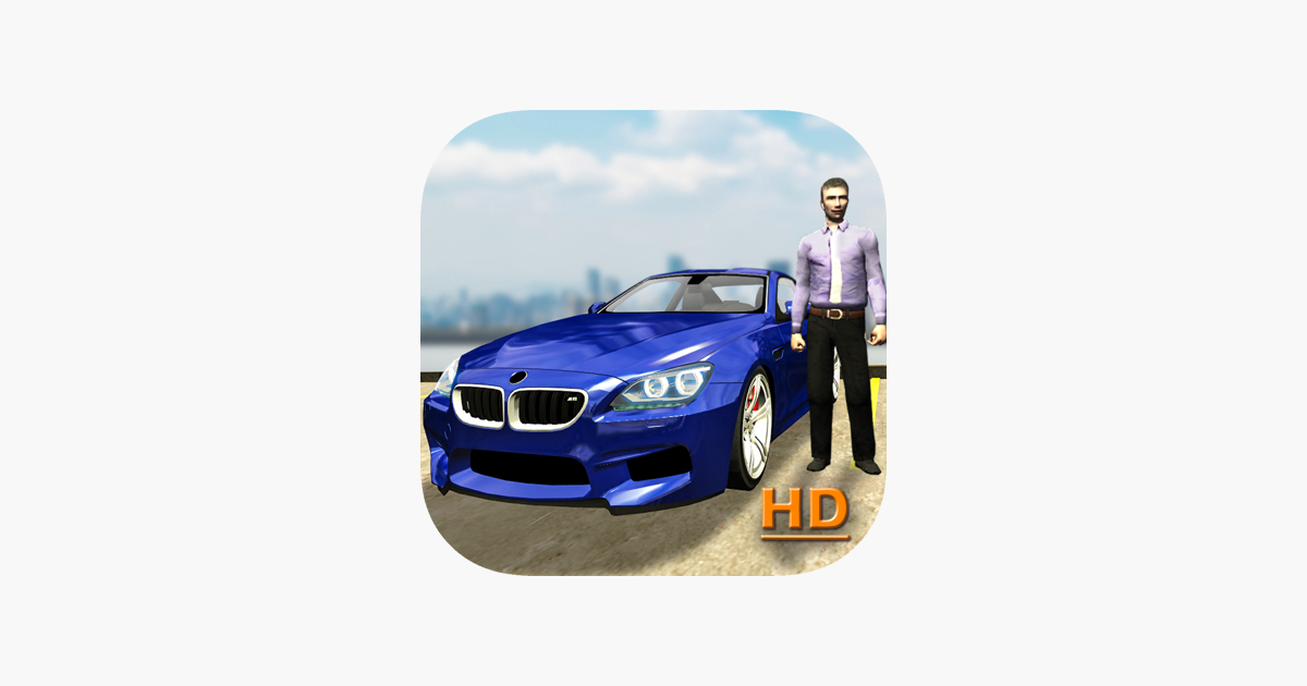 Car Parking Multiplayer on the App Store