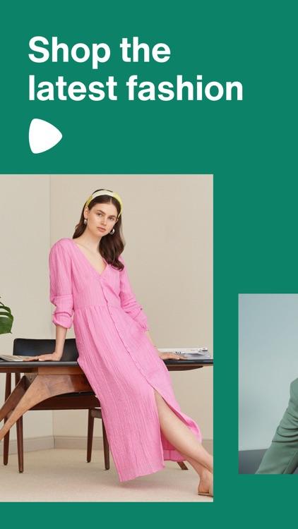 Zalando – Online fashion screenshot-0