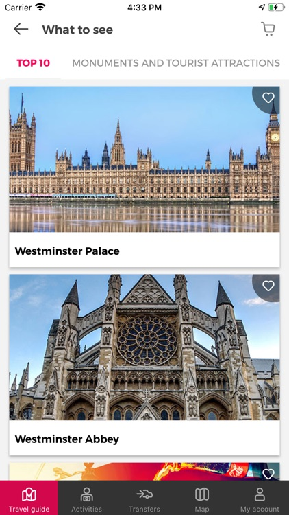 London Guide Civitatis.com screenshot-7