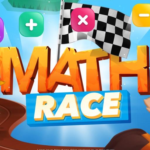 Math Race - Racing Learning