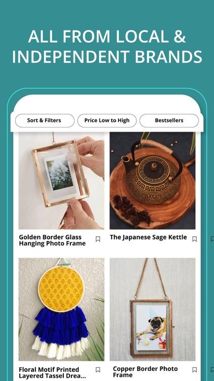 LBB - Shop Different screenshot-6