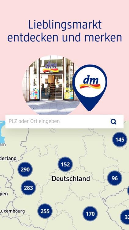 Mein dm Deutschland screenshot-4