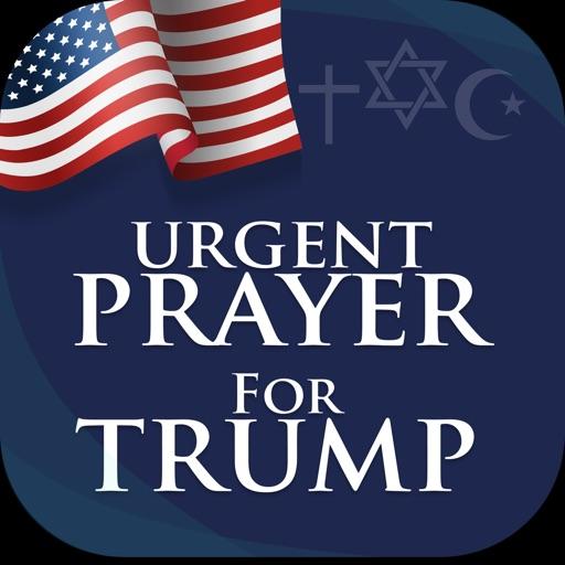 Prayer For Trump