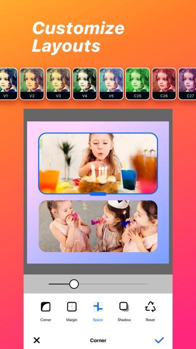 Photo Editor ~ Screenshots