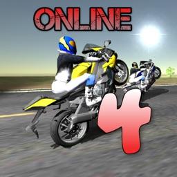 Wheelie King 4  Online wheelie