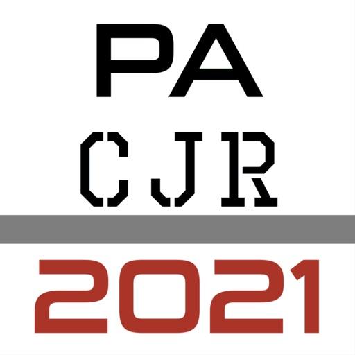 PA CJ Reference - 2021