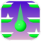 App Icon for Tilty Drop! App in Venezuela IOS App Store
