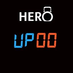 Hero Timer - Crossfit Timer