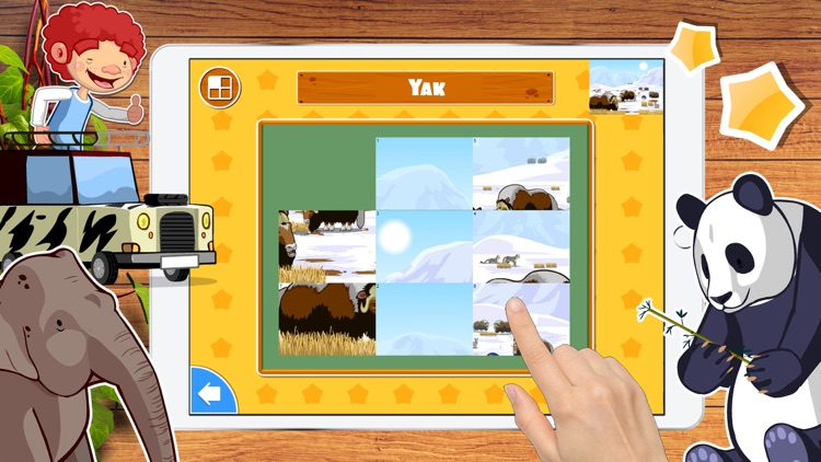 Puzzle Collection 2  kids game screenshot-3