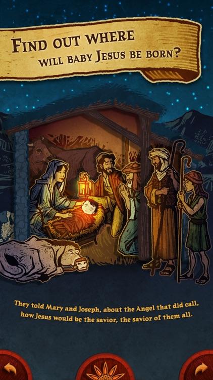 The Nativity Story Popup Mini screenshot-3