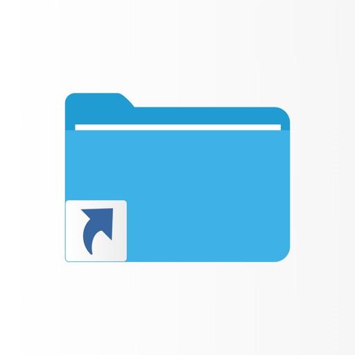 Folder Shortcuts @ Homescreen