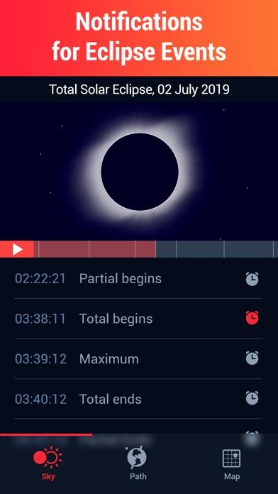 Eclipse Guide screenshot 2