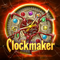 Samfinaco Limited - Clockmaker - Match 3 Games artwork