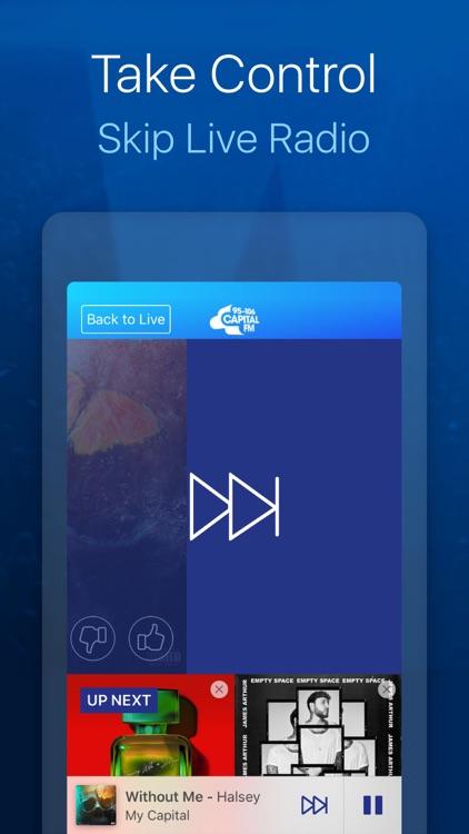 Capital FM screenshot-5