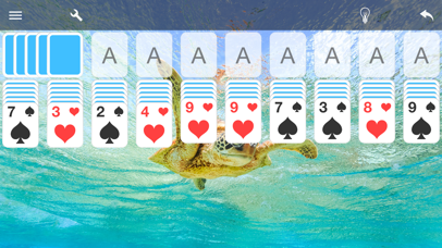 Spider Solitaire Card Game screenshot 4