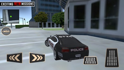 Gangster City:Police Hunter Cr Screenshot on iOS