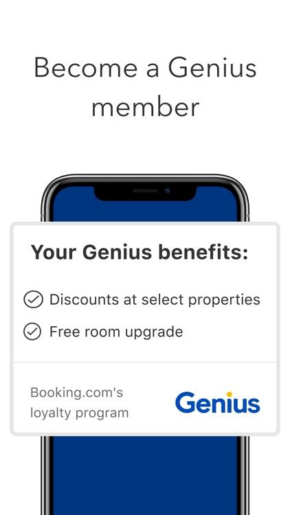 Booking.com: Hotels & Travel screenshot-4