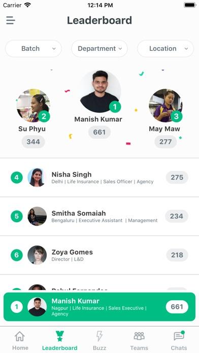 Tiscon E-Gurukul app image