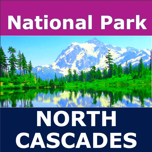 North Cascades National Park__