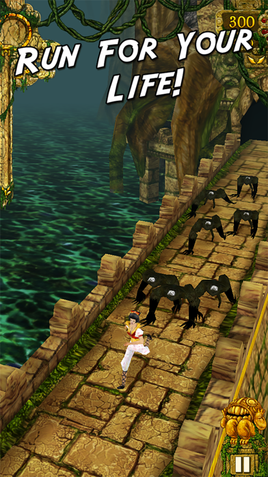 Temple Run: Classic for windows pc