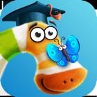 Сказбука - игры для детей icon