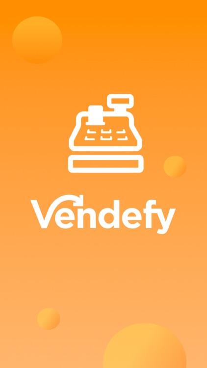 Vendefy - Social Marketplace screenshot-7