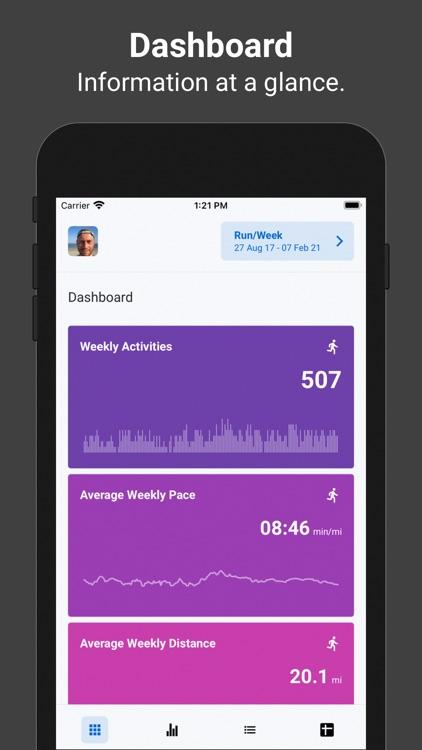 flink - Run & Ride Tracking