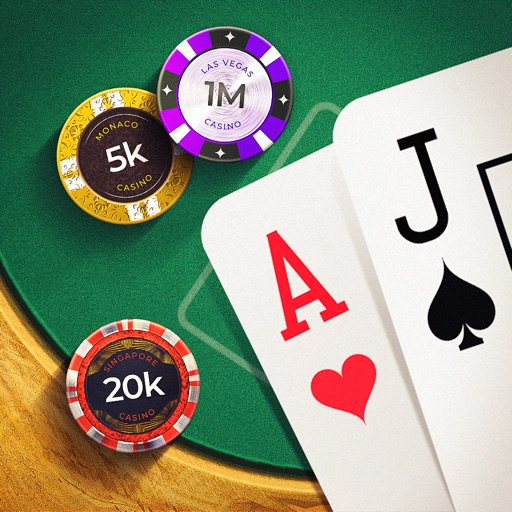 Blackjack iOS Hack Android Mod